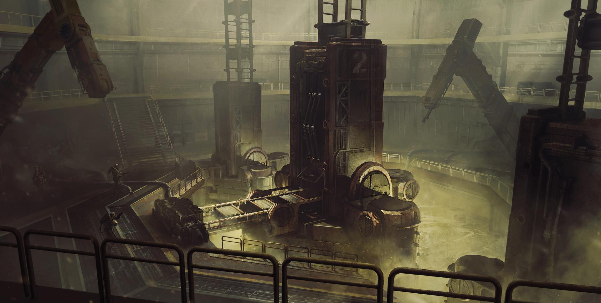 Kevin jick mining room establishing 01c