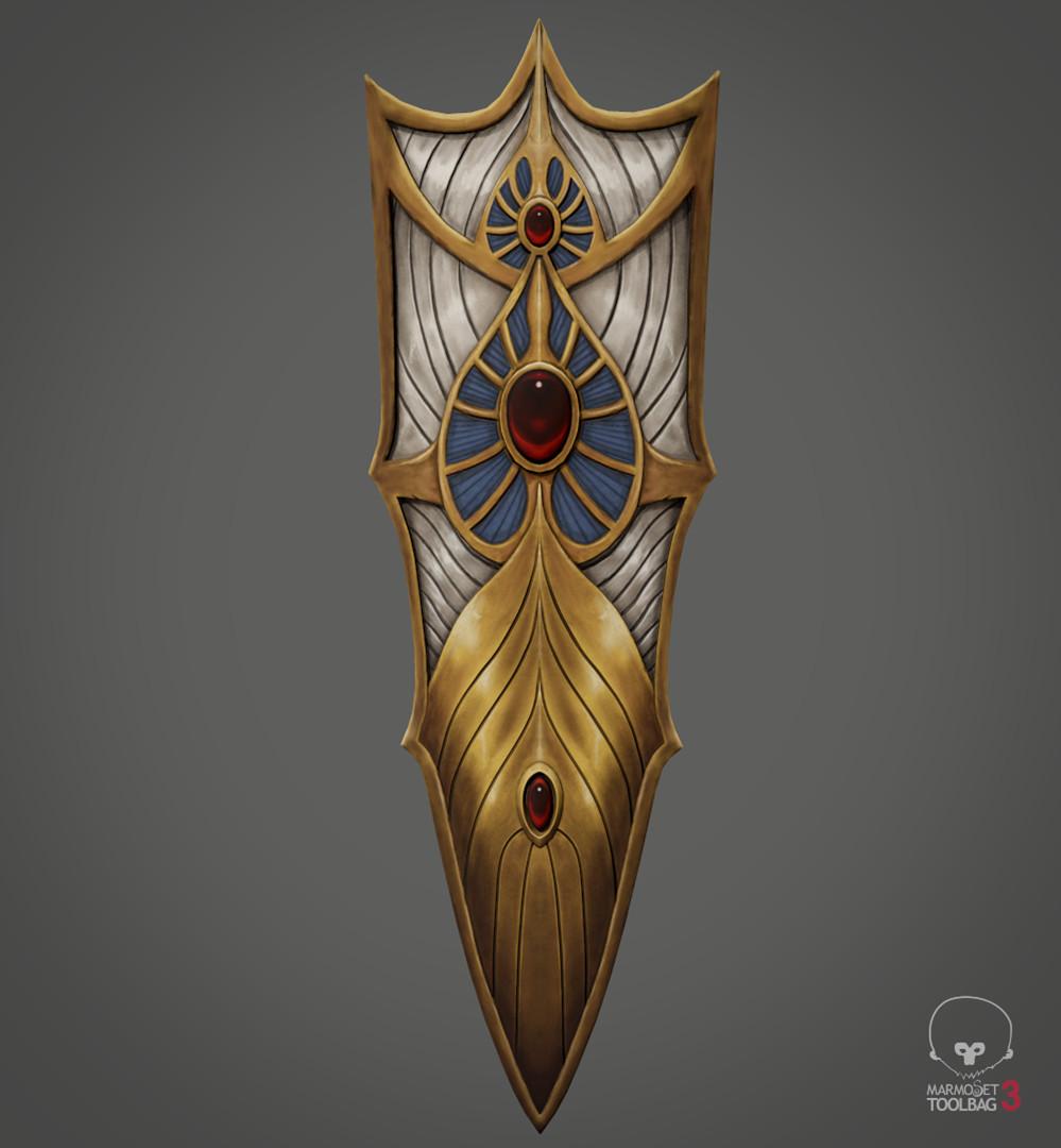 Maxim fortin shield 01