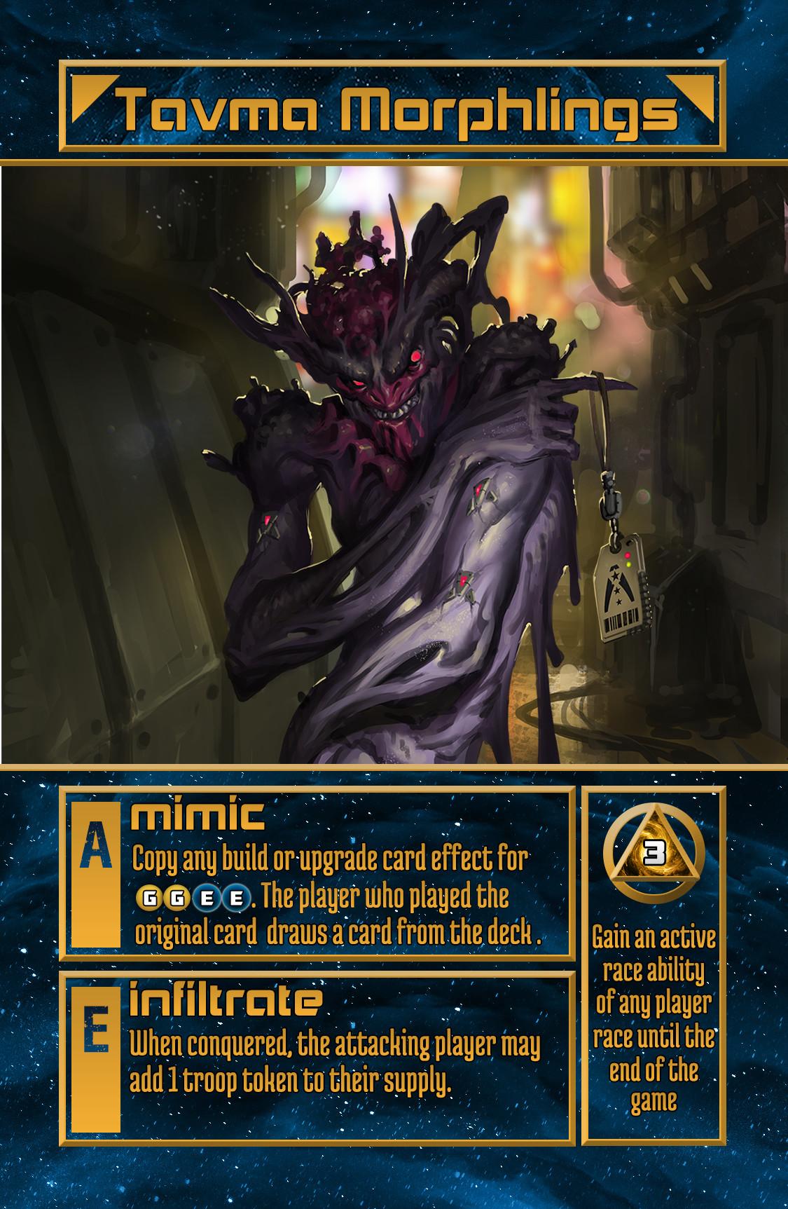 Albert urmanov jumbo card tavma morphlings protov5