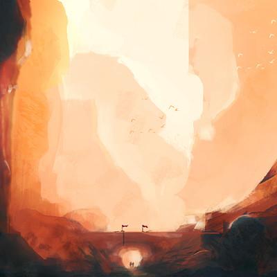 Yann faure canyonn