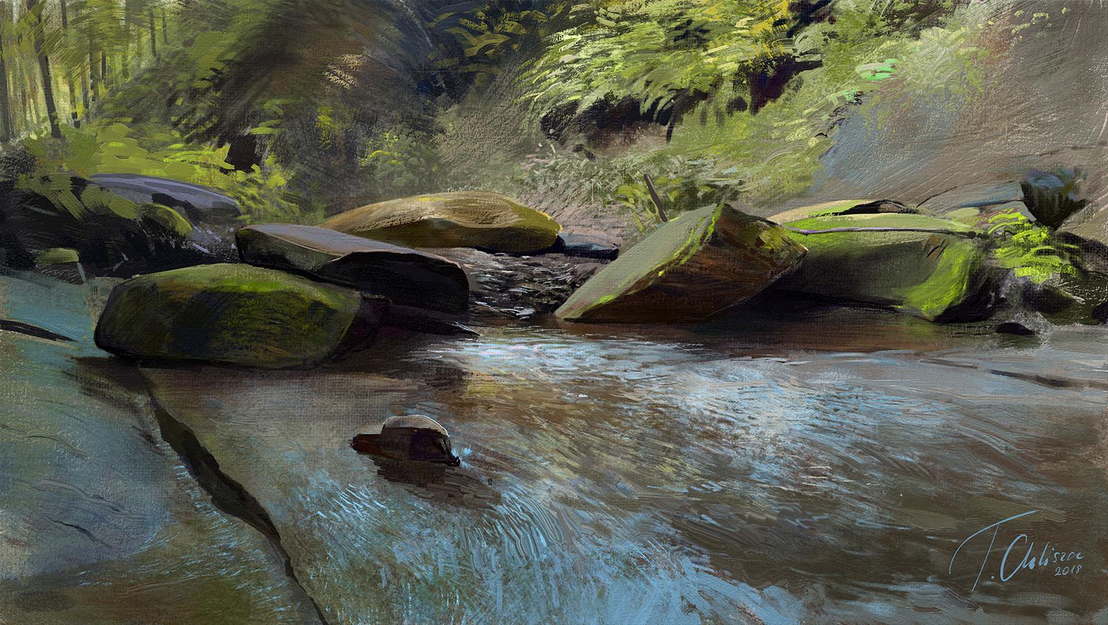 Tymoteusz chliszcz landscape85 by chliszcz