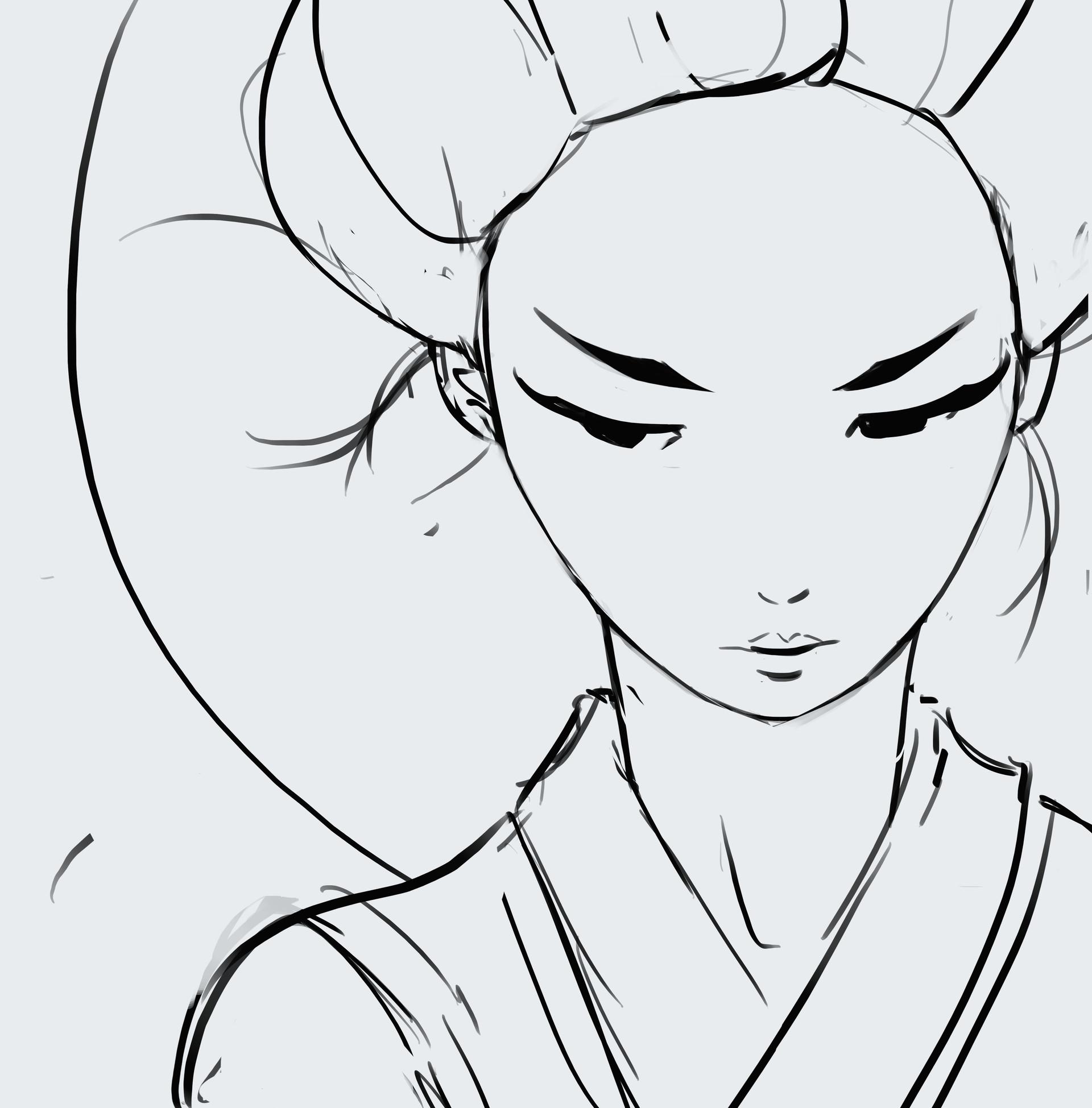 Sergio pincheira geisha 1