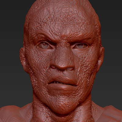 Marcos martins zbrush document