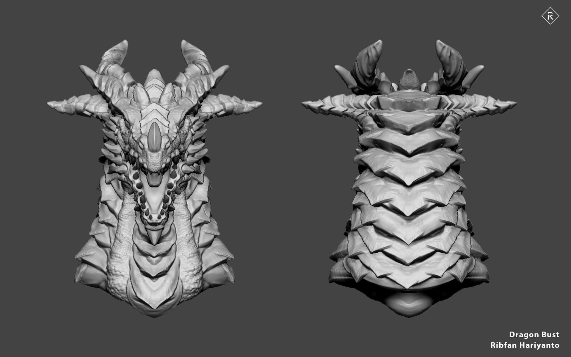 [Image: ribfan-hariyanto-dragon-bust-sheet-01.jpg?1531067365]