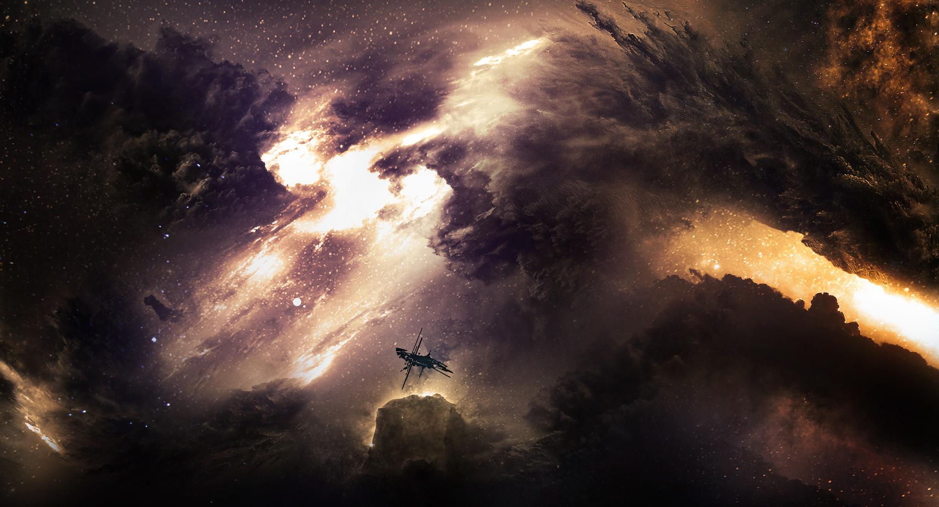 Oleg danylenko space22
