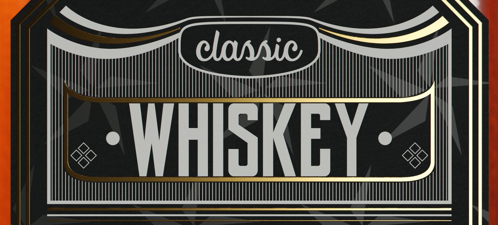 Label logo - 100% view