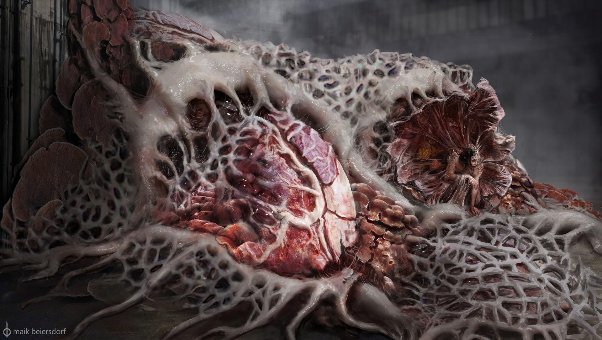 Maik beiersdorf infection pods web