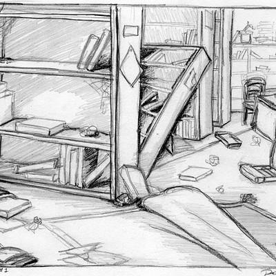 Detonya kan libraryroom1 sketch