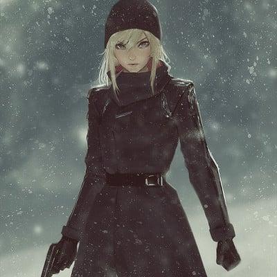 Sean tay tess snow