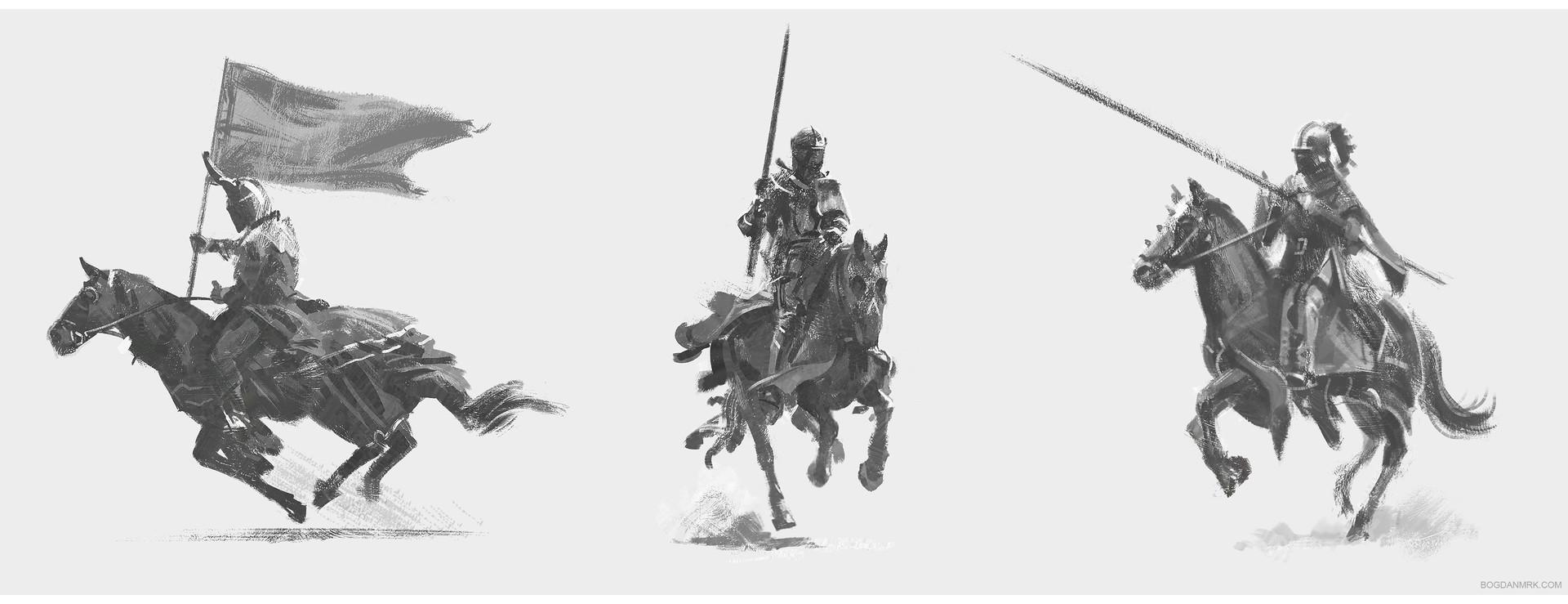Bogdan marica bogdanmrk knights all