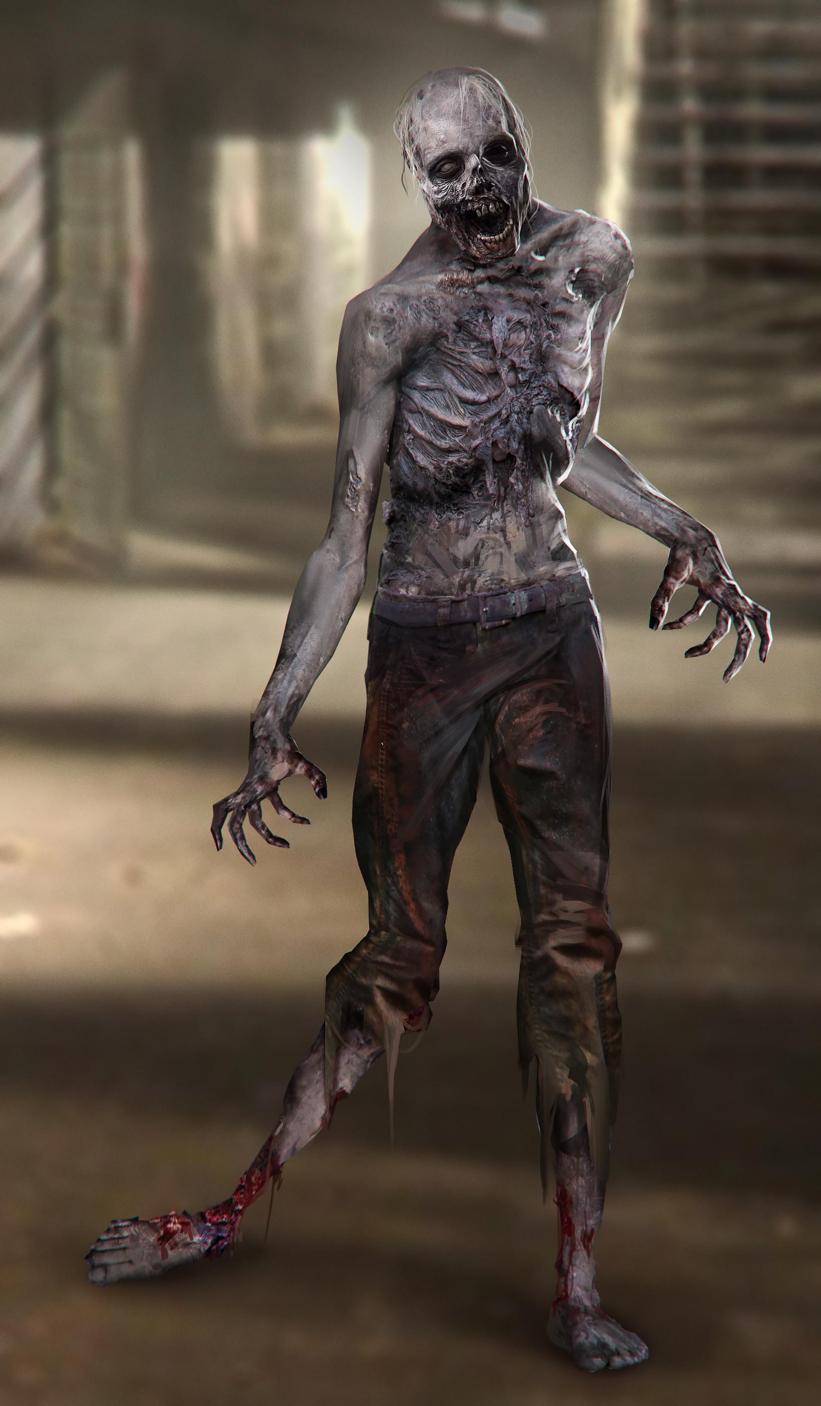 Tokkun studio zombie2 03 1