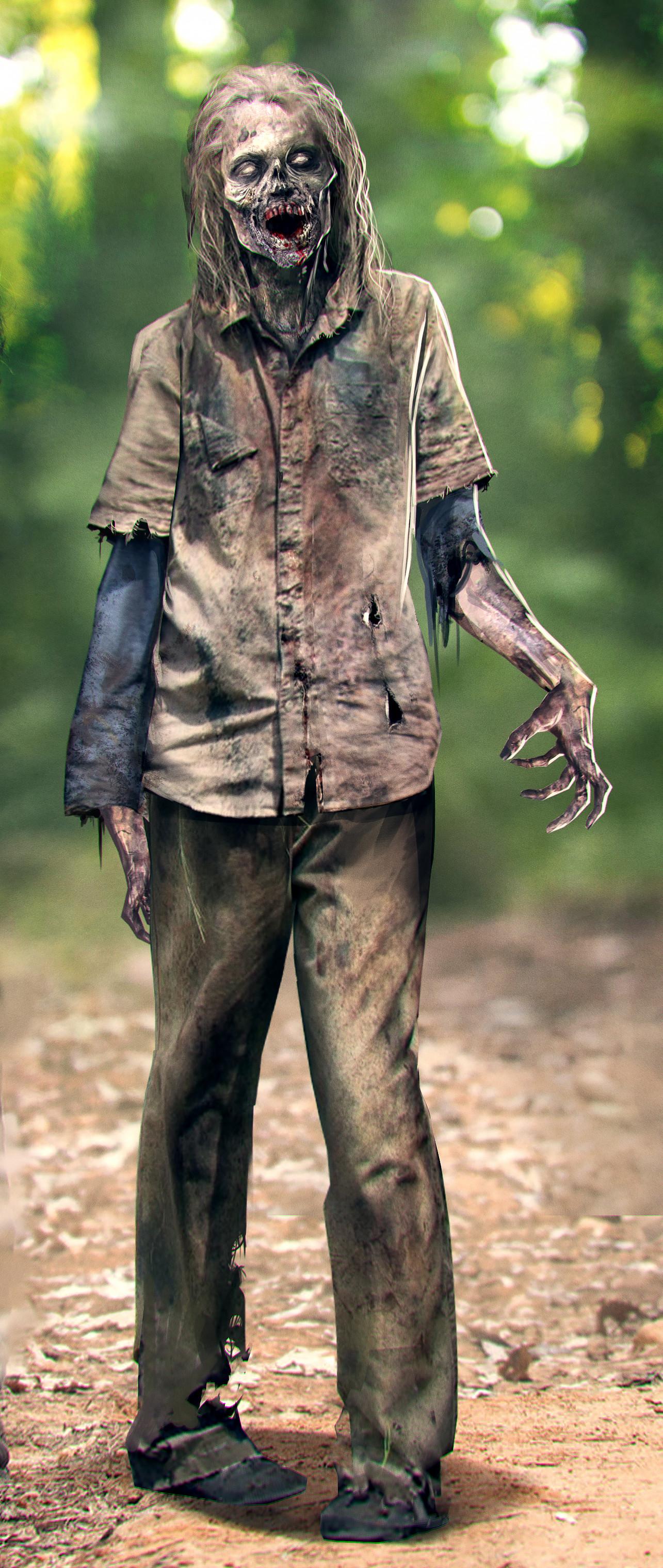 Tokkun studio zombie3 05 1