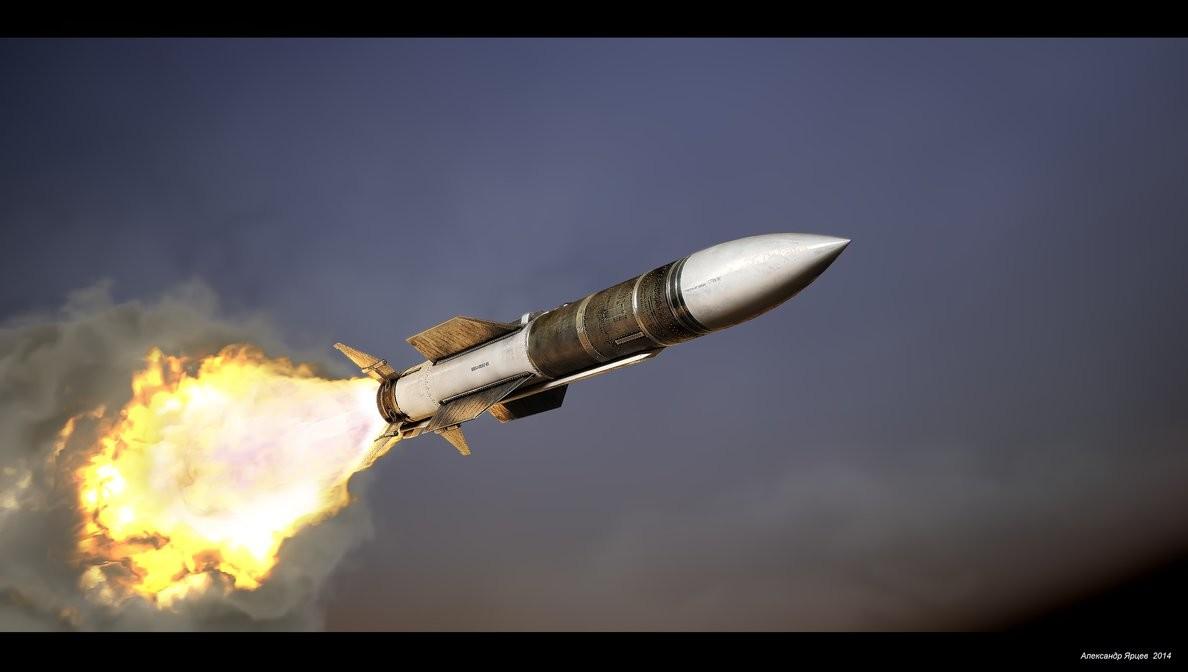 Alexander yartsev r 37 aa 13 arrow engine start by abiator d89t55a