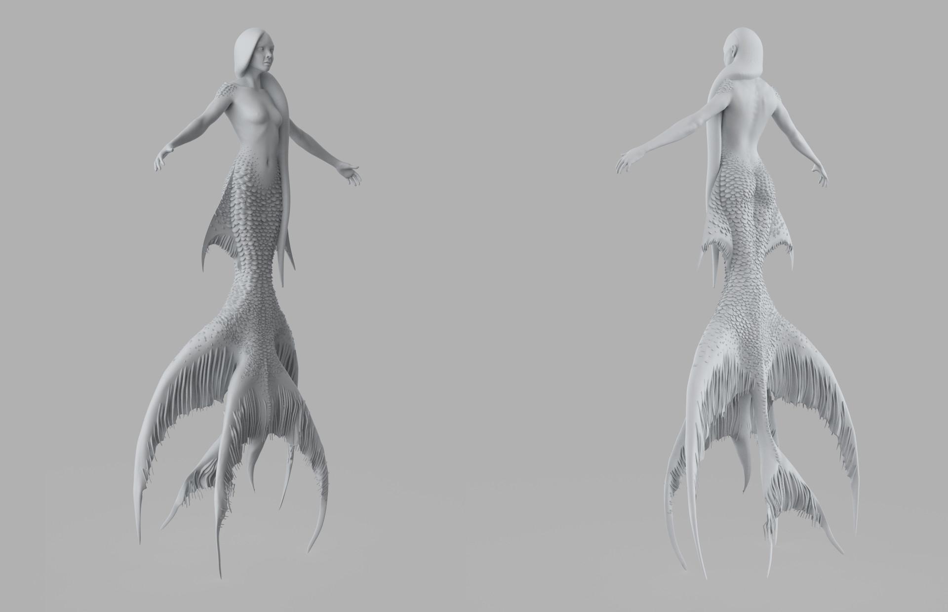 Adam vickerstx mermaid form defination