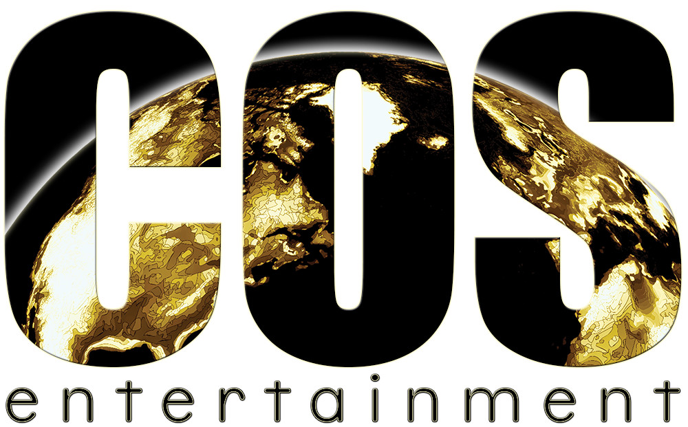 Main Logo for Circle of Success entertainment