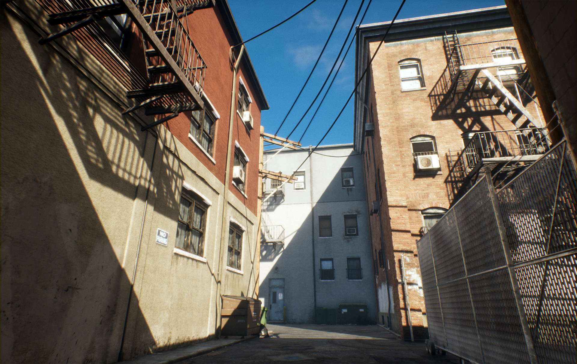 Kurt kupser alley render 01
