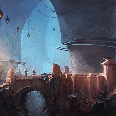Alejandro burdisio dungeons