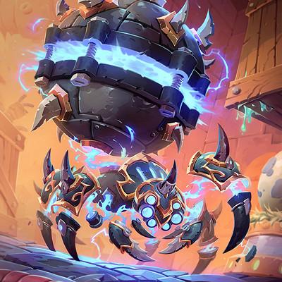 Nicola saviori spiderbomb1