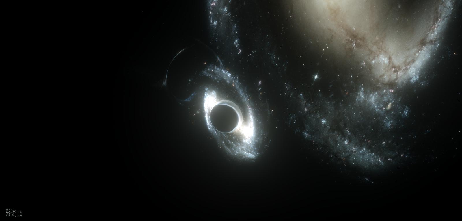 Hyper Blackhole I
