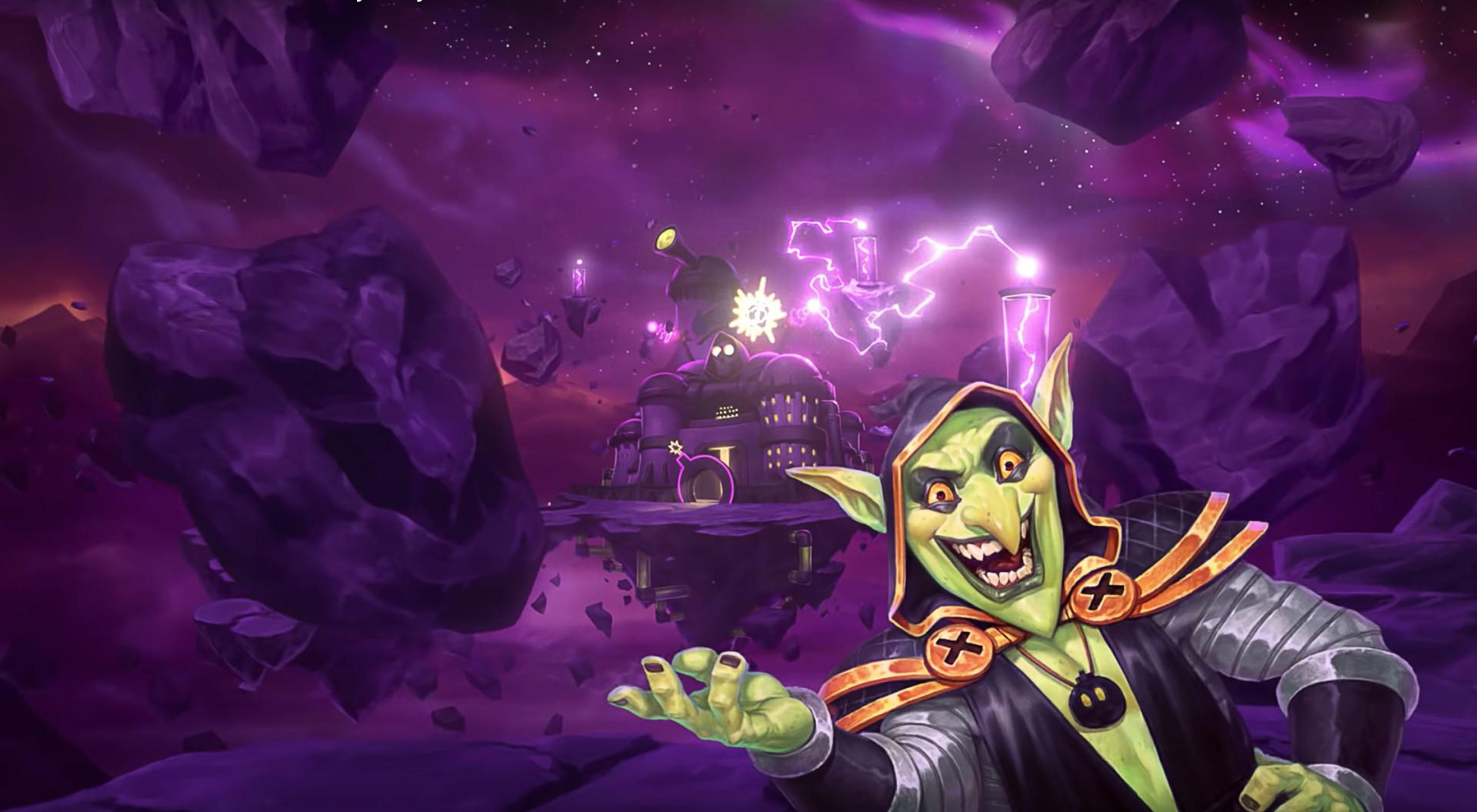 Screenshot of Final Trailer