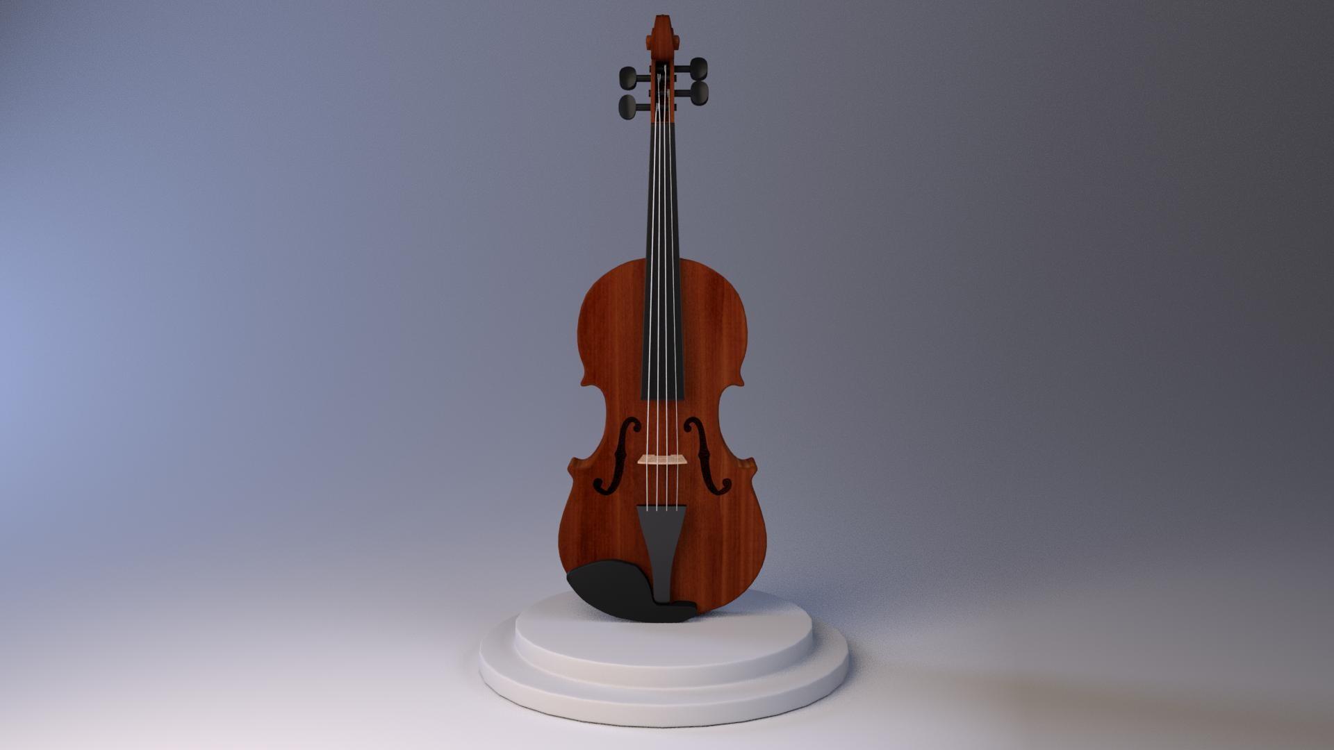 Marie maube violin text
