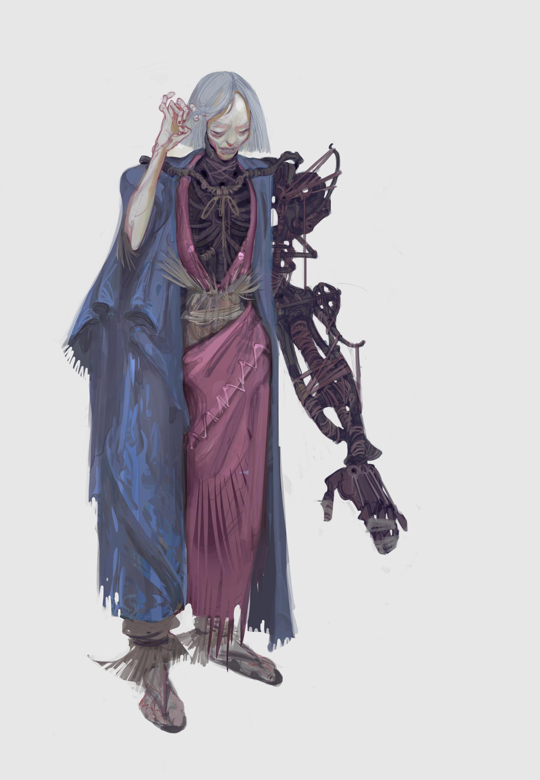 Joao bragato skull3
