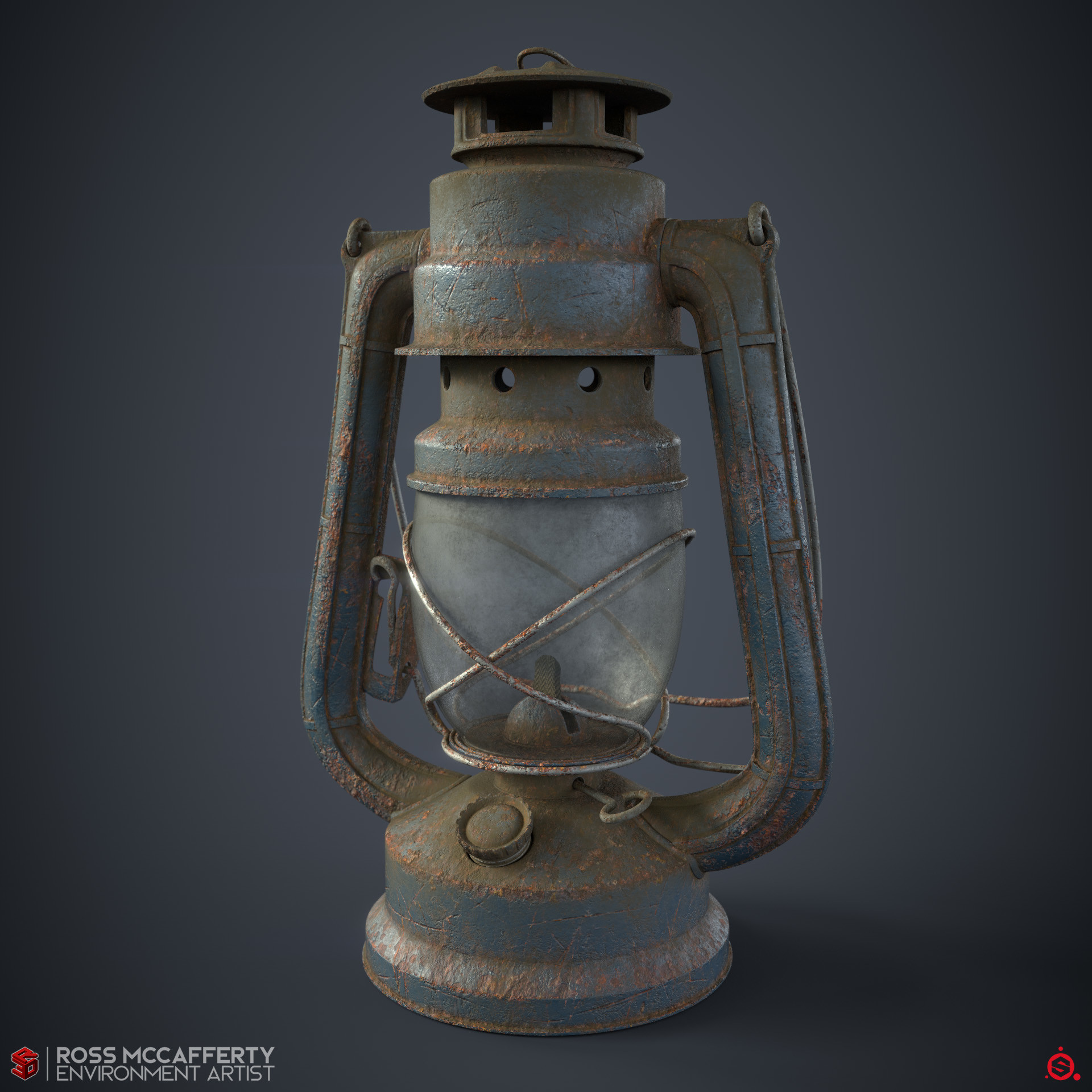 Ross mccafferty lantern 01