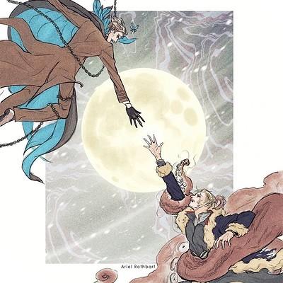 Ariel li asset