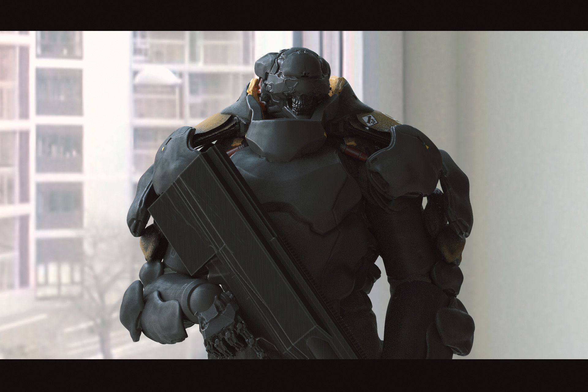 Alex figini mech suit test 01a
