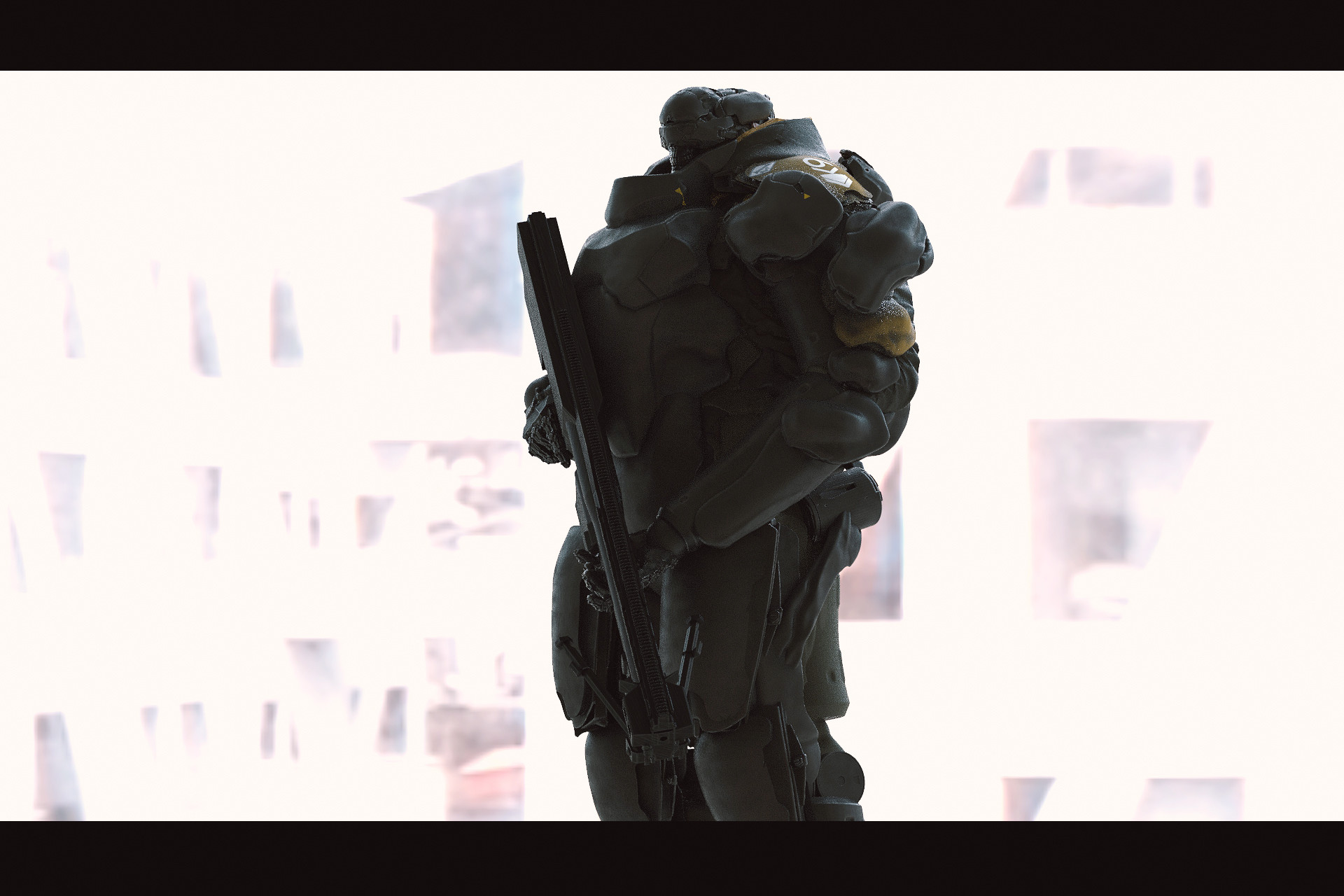 Alex figini mech suit test 01b