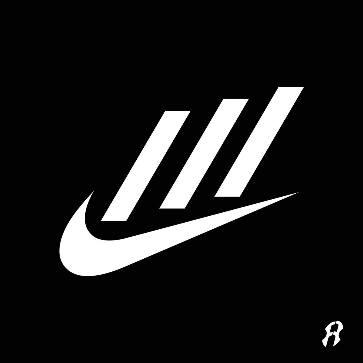 ArtStation - Nike X Adidas, Anupam Arts