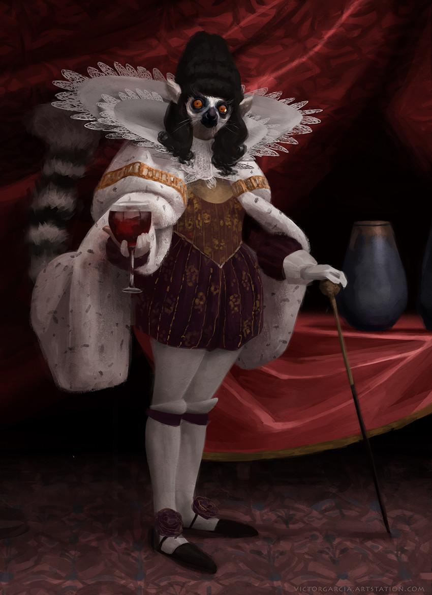 Lémurien IV of Madagasikara