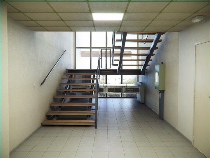 3Dsmax, Vray