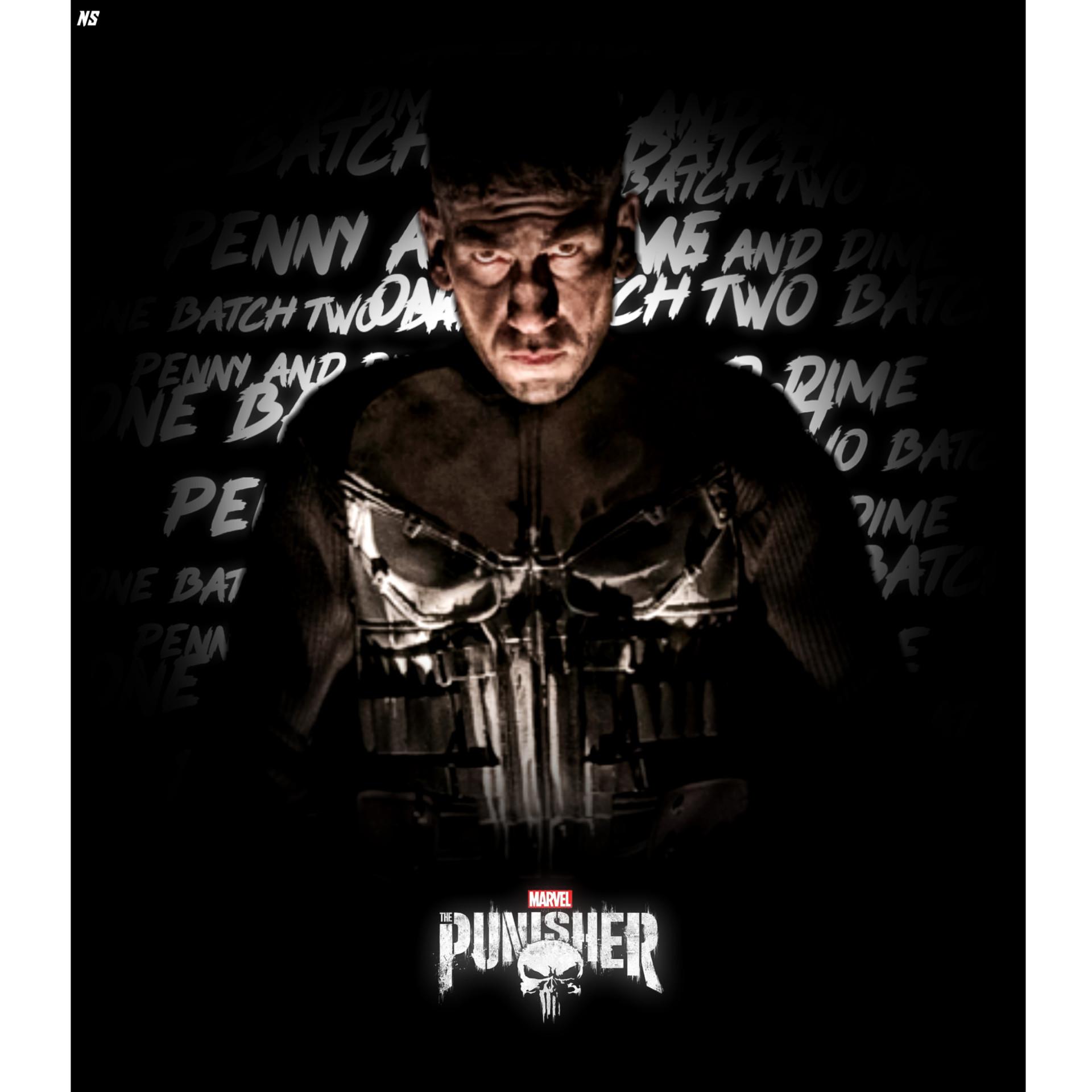Netflix Punisher Wallpaper
