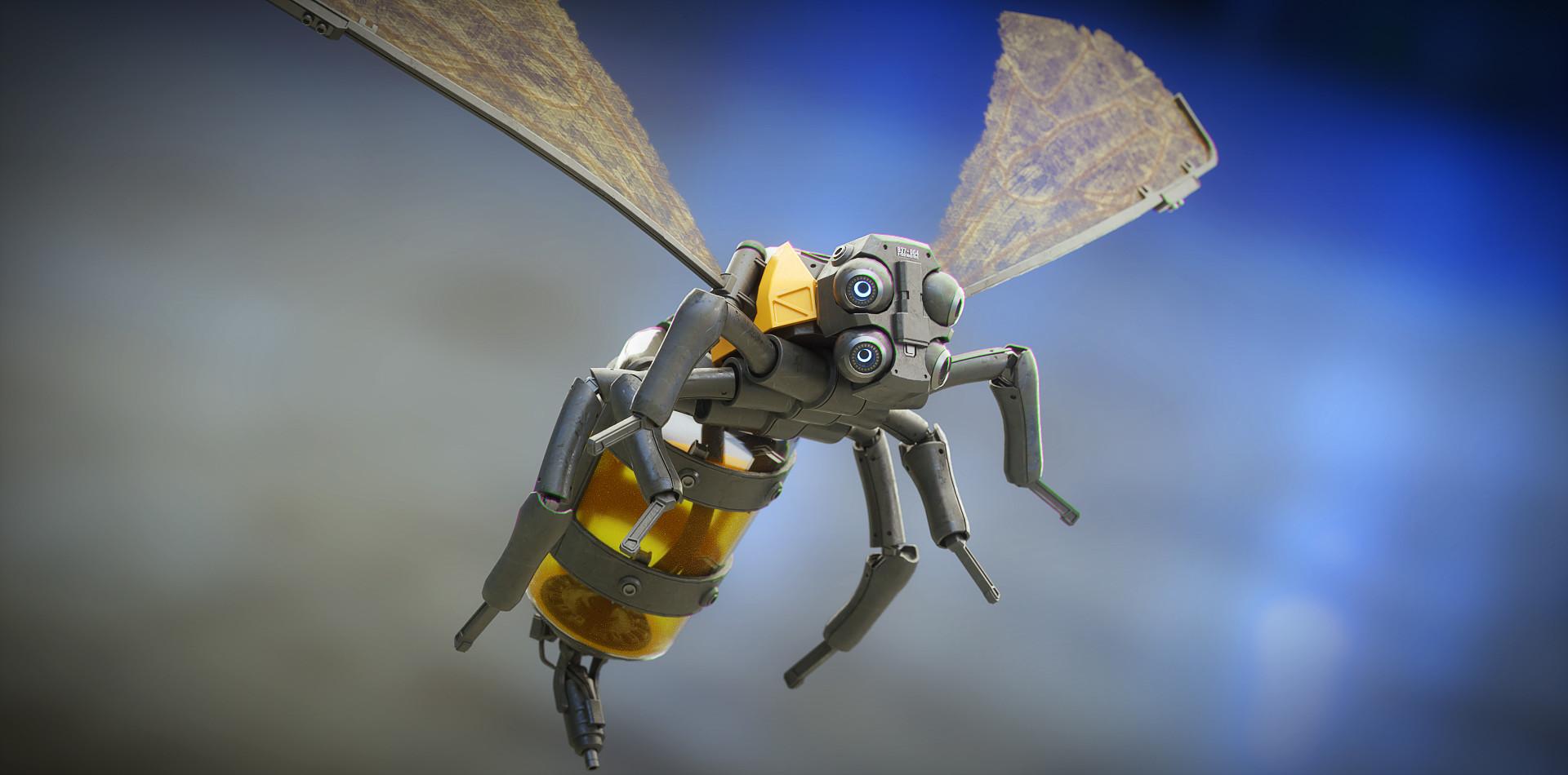 Mathew o bee 3