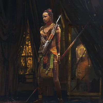 Ismail inceoglu the green one