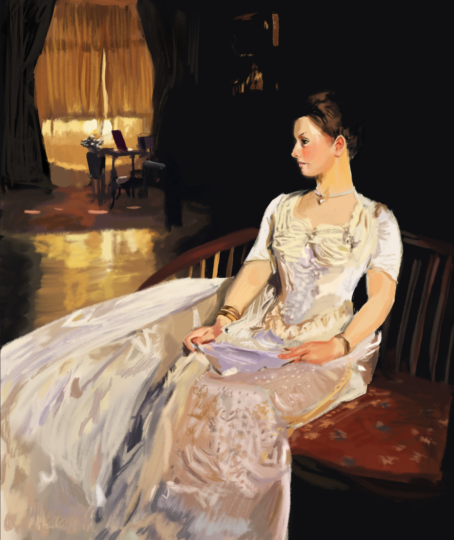 Master Study: John Singer Sargent