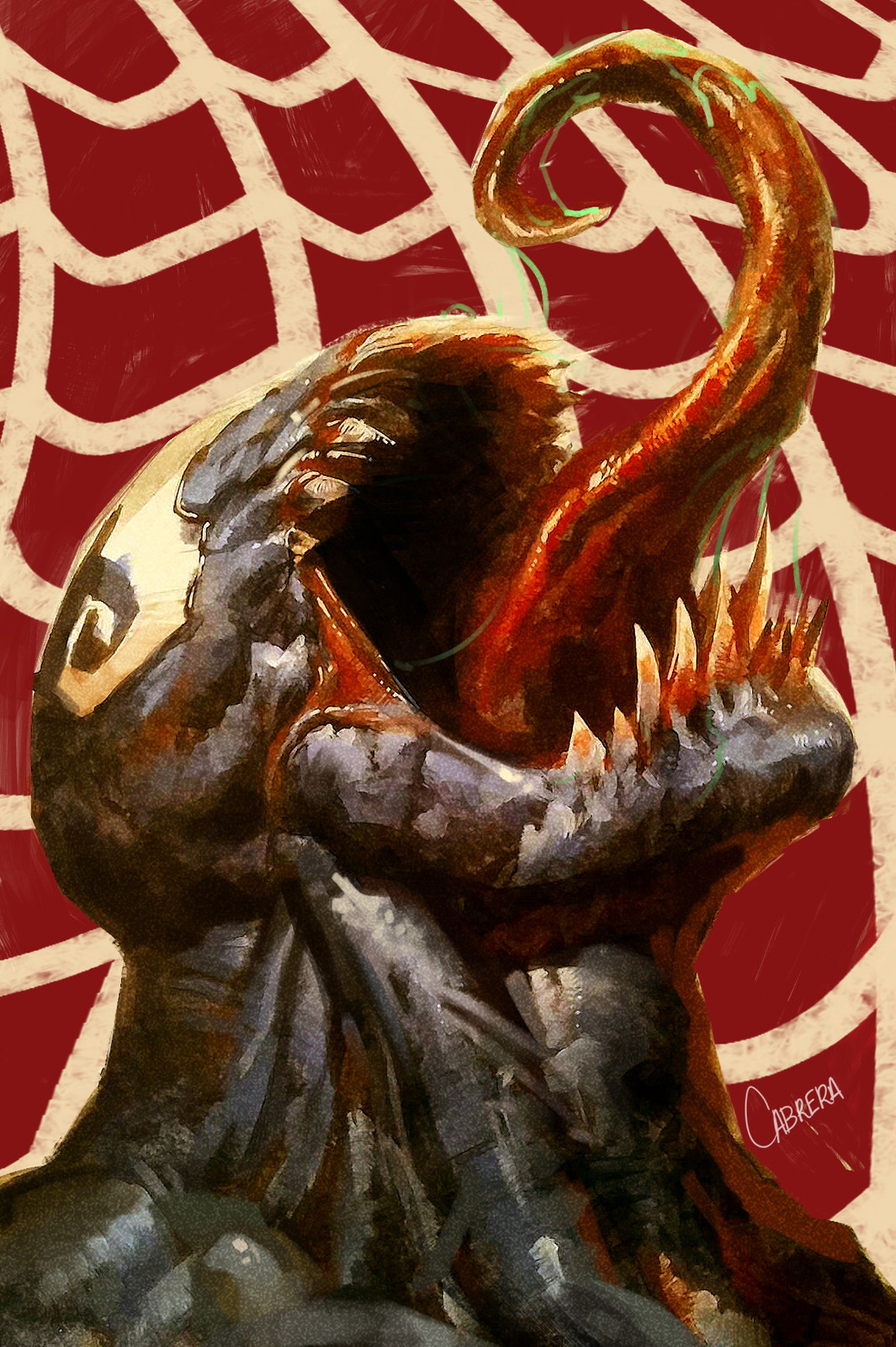 Rework Venom