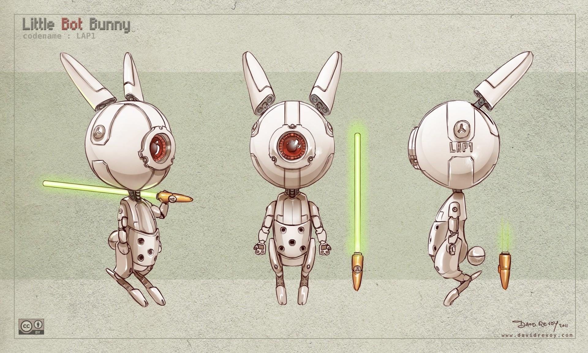 Lucas falcao littlebotbunny davidrevoy color