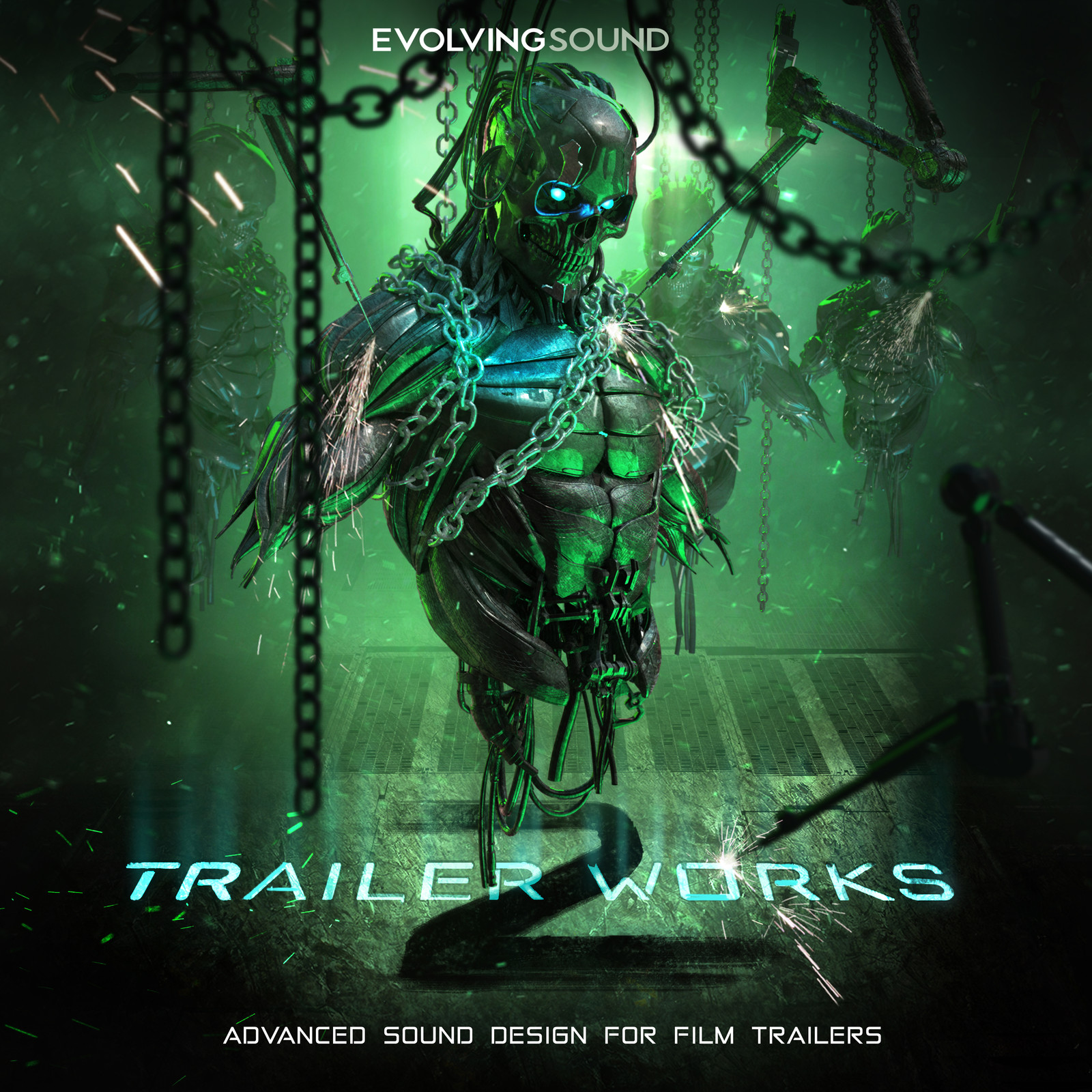 Trailer Works Two