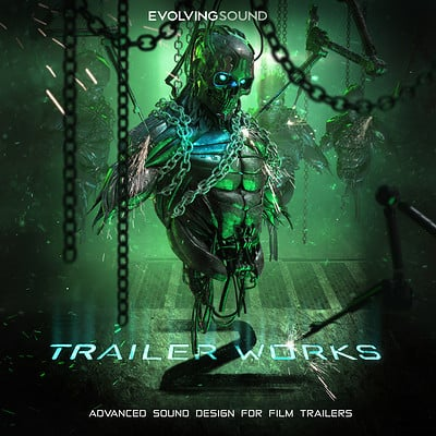 Greg semkow trailer works 2 cover final