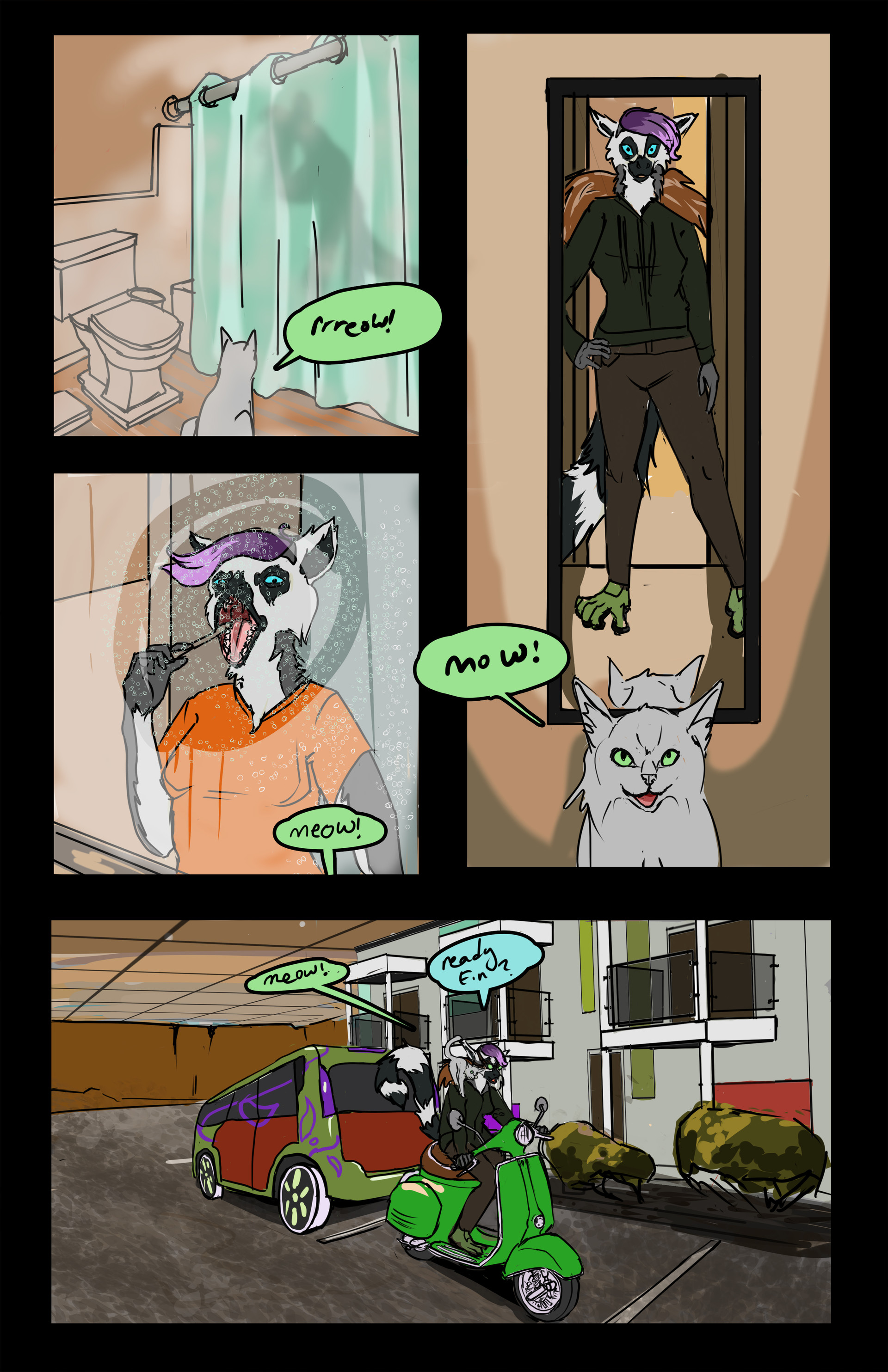 Robert sage page 5