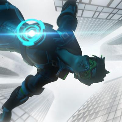 Film bionicx tracer jump