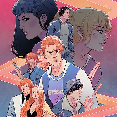 Marguerite sauvage archie 699 cover final low