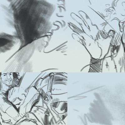Mona fuchs nsp animation summary
