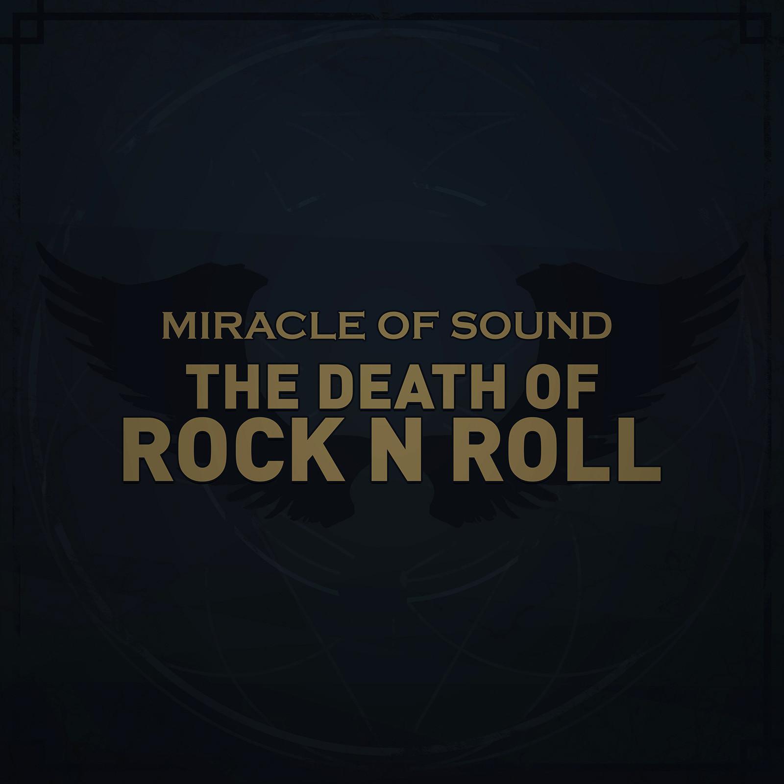 Alfred khamidullin the death of rock n roll