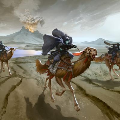 Magnus noren fleeing2