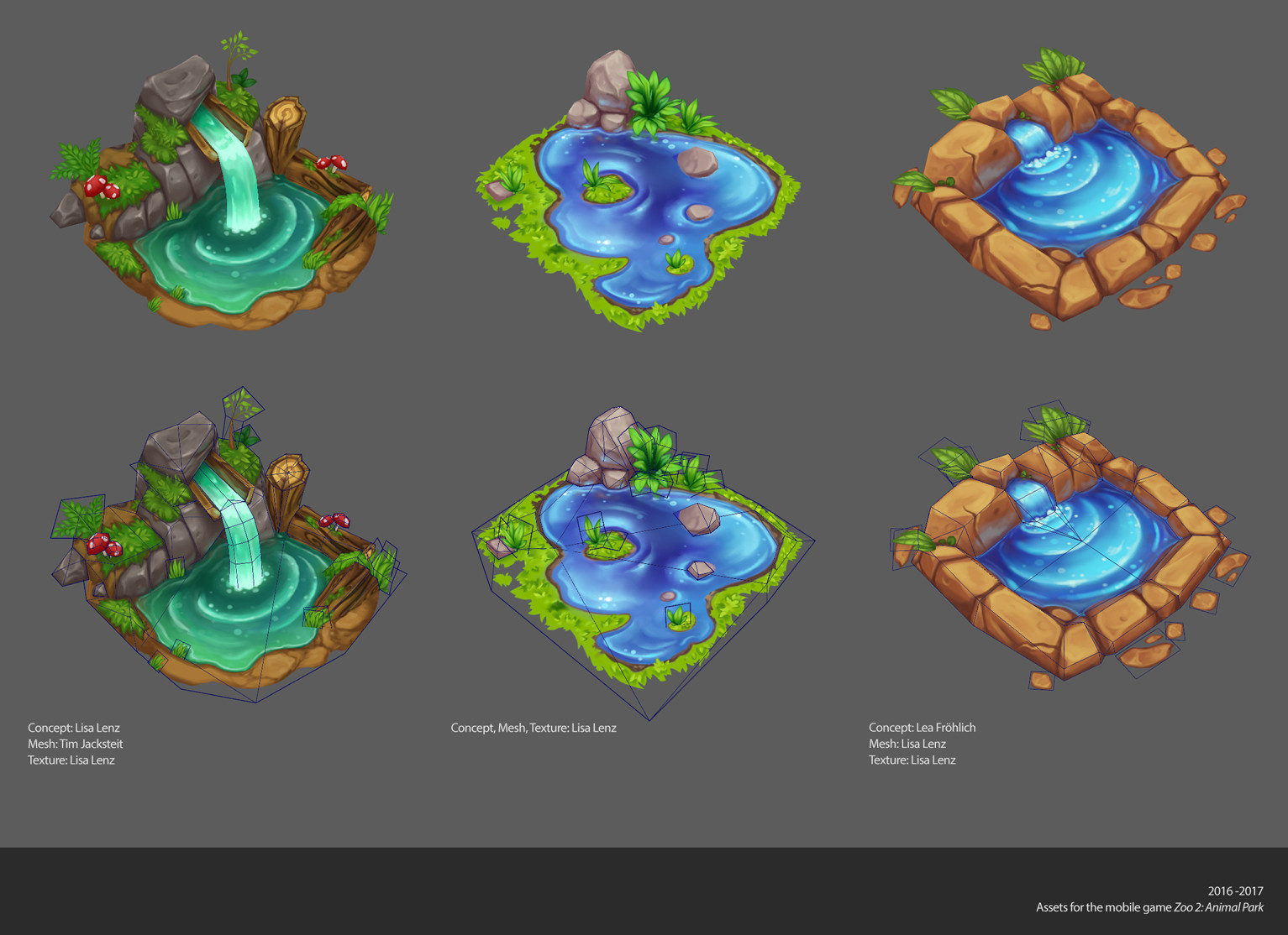 Lisa lenz watering screenshots 2 s