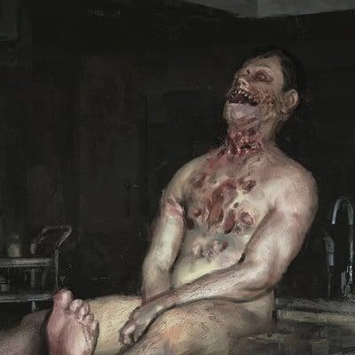 Oleg vdovenko awake