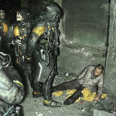 Oleg vdovenko aliens